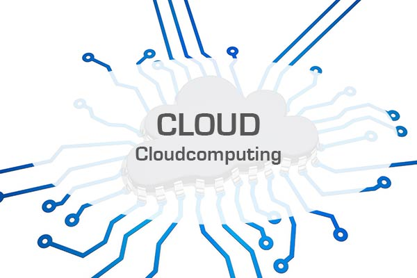 Cloud / Cloudcomputing